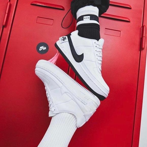e0445f4333cfe Nike Air Force 1 Jester XX Sneakers. M 5bc113ad819e902d627aece6